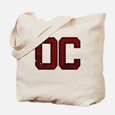 OC, Vintage Tote Bag