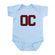 OC, Vintage Infant Bodysuit