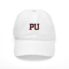 PU, Vintage Baseball Cap