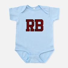 RB, Vintage Infant Bodysuit