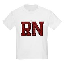 RN, Vintage T-Shirt