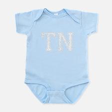 TN, Vintage Infant Bodysuit