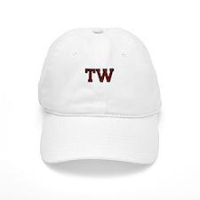 TW, Vintage Baseball Cap
