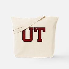 UT, Vintage Tote Bag
