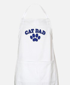 Cat Dad/Father's Day Apron