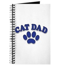 Cat Dad/Father's Day Journal