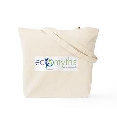 Ecomyths Logo Tote Bag