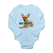 MY BUDDY Onesie Romper Suit
