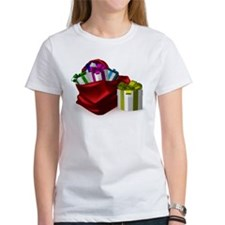 Sack of gifts Tee