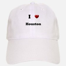 Houston Baseball Baseball Cap
