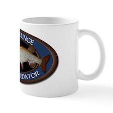 Muskellunge Muskie Mug