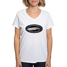 Muskellunge Muskie Shirt