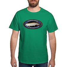 Muskellunge Muskie T-Shirt