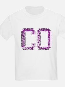 CO, Vintage T-Shirt