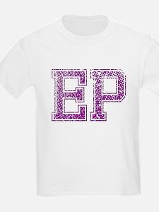 EP, Vintage T-Shirt