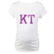 KT, Vintage Shirt