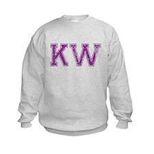 KW, Vintage Sweatshirt