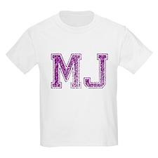 MJ, Vintage T-Shirt