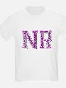NR, Vintage T-Shirt