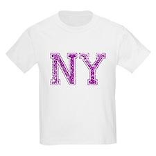 NY, Vintage T-Shirt