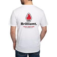 Brilliant. - Tacky Light Tour (Shirt)