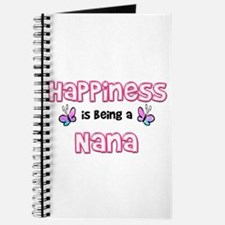 Cute Nana Journal