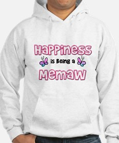 Funny Happiness being Hoodie