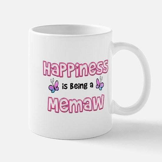 Cute Memaw Mug