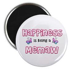 Cute Memaw Magnet