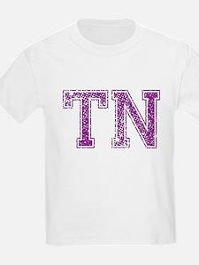TN, Vintage T-Shirt