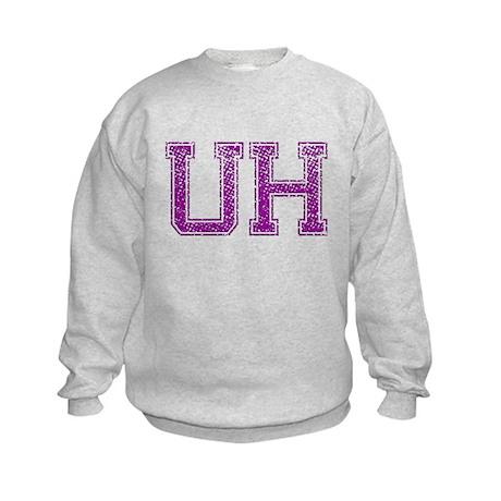 UH, Vintage Kids Sweatshirt