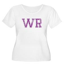 WR, Vintage T-Shirt