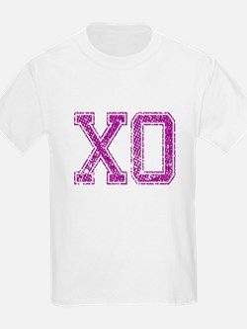 XO, Vintage T-Shirt