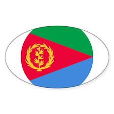 Eritrea Roundel Decal
