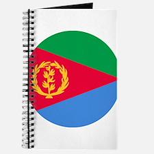 Eritrea Roundel Journal