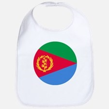 Eritrea Roundel Bib