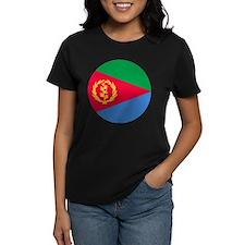 Eritrea Roundel Tee