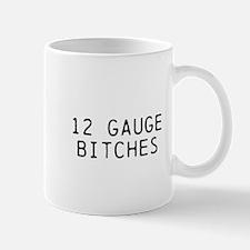 12 gauge Mug