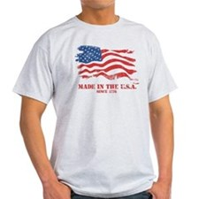 NEW - Made in USA T-Shirt