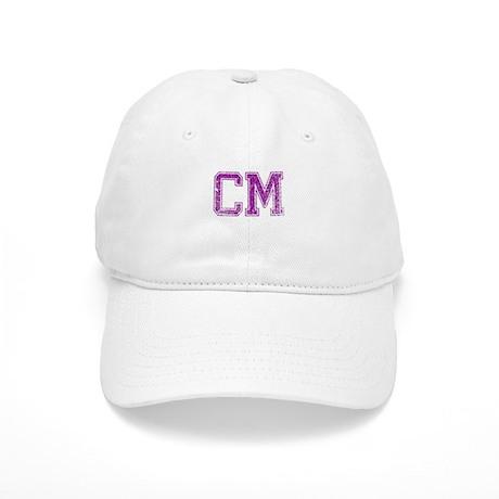 CM, Vintage Cap