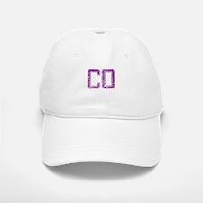 CO, Vintage Baseball Baseball Cap