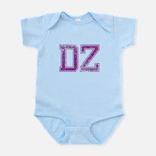 DZ, Vintage Infant Bodysuit
