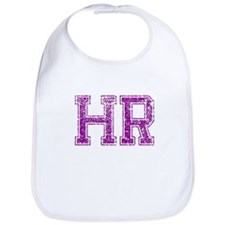 HR, Vintage Bib