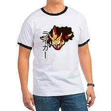 Liger Shirt Black T-Shirt
