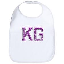 KG, Vintage Bib