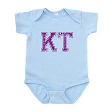 KT, Vintage Infant Bodysuit