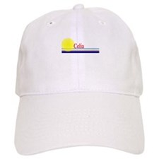 Celia Baseball Cap