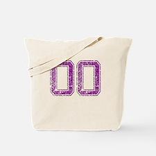 OO, Vintage Tote Bag