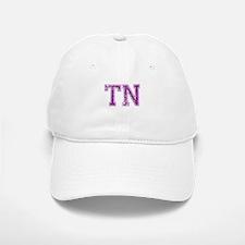TN, Vintage Baseball Baseball Cap