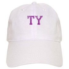 TY, Vintage Baseball Cap